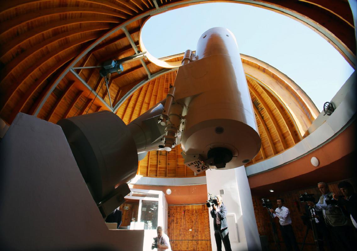 Телескоп (1)