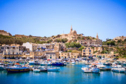 'Like another campus, not another country': how Queen Mary's used international NRENs to establish good connectivity for TNE in Malta